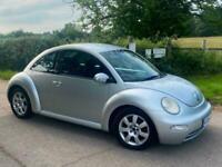 2004 Volkswagen Beetle 2.0 - Ulez Compliant - Free Delivery! -