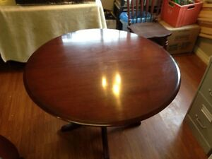 Dining Room Table & Chairs Kitchener / Waterloo Kitchener Area image 4