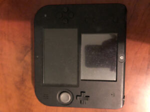 2DS and 3 Games