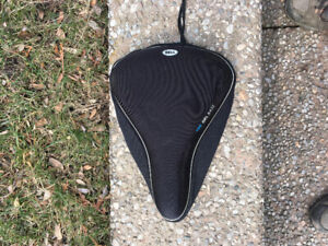 Bicycle Gel Seat - Never Used