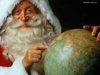 NOEL S'EN VIENT ,,, HO-HO-HO ~~ CHRISTMAS IS COMING ,,, HO-HO-HO