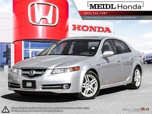 Acura TL Tech No PST 2008