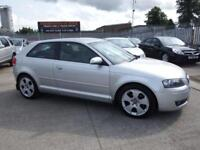 Audi A3 2.0TDI Sport 3 Door Hatch Back