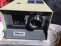 Slide Projector 35mm Halinamat