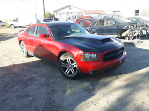 2006 Dodge charger $6600