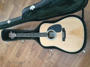 USA Martin D-35 50th anniversary with case $3500.00