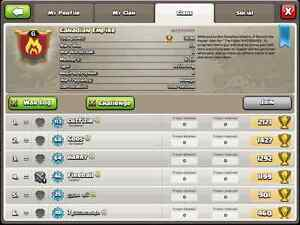 Level 6 Clan (Clash of Clans)
