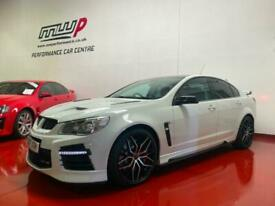 2017 Vauxhall Holden HSV GTS R8 LSA VF VXR8 6.2i Supercharged ( 840ps ) Manual