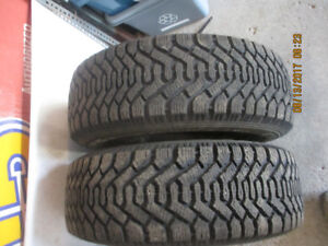 Goodyear Nordic Tires-MS