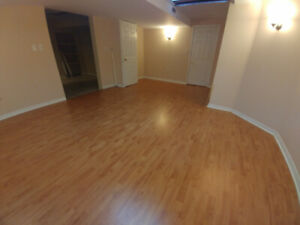 Basement for rent (morningside and finch) $1200