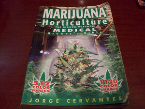 Mary Jane Medical Grower's Bible