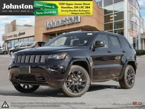 2018 Jeep Grand Cherokee Altitude IV 4x4  - Leather Seats - $147