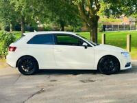 2013 Audi A3 1.4 TFSI Sport S Tronic 3dr Hatchback Petrol Automatic