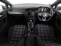 2016 Volkswagen Golf 1.4 TSI GTE 5dr DSG [Nav] HATCHBACK Petrol/Plugin Elec Hybr