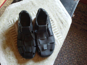 Sketcher's sandals