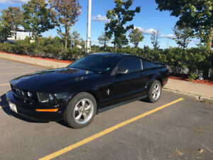2006 Ford Mustang V6 - Pony Package - Leather Seats
