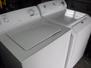 Great working washer and dryer $325