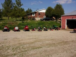 Lawn mowers London Ontario image 5