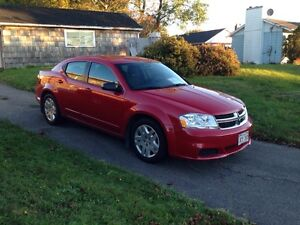 For Sale 2012 Dodge Avenger