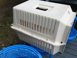 Medium Pet Carrier, Cage, Kennel Peterborough Peterborough Area image 2