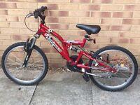 Bike 5 to 9 years