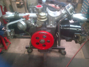1600 cc vw air cooled engine for sale