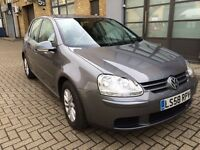 Vw Golf 1.9 TDI 31/12/2009
