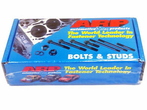 Brand new ARP 625+ Headstuds for 2jz GE / GTE