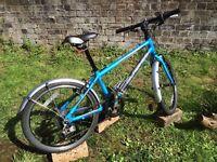 Islabike Beinn 20L bue bike- GONE NOW