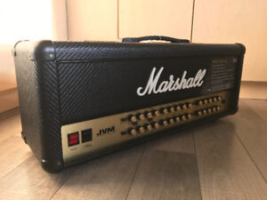 Marshall JVM 410H Dave Mustaine