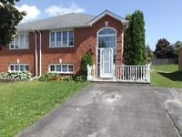 Beautiful North End 4 Bdrm House - Available Aug/Sept 1st