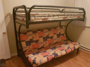 Futon/Bunk bed