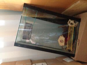 Cage gerbille ou autre