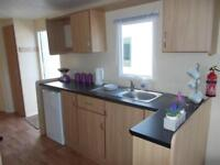 Static caravan for sale Bideford Bay Holiday Park 12 Month season Devon