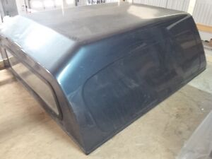 Truck Cap ( Ford 6.5' ) Kitchener / Waterloo Kitchener Area image 3