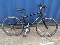 Specialized Globe Hybrid Bike Excellent Condition