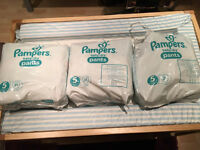 50+ Pampers Pant size 5