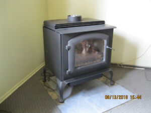 RSF Gas Heater