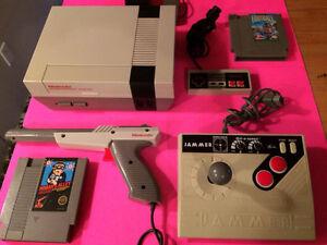 nintendo NES complet