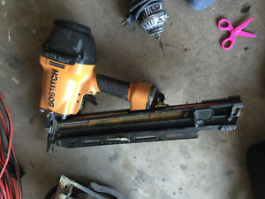 Stick Framing Nailer F28WW