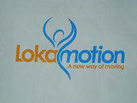 Drumming at Lokamotion Complementary Health Studio