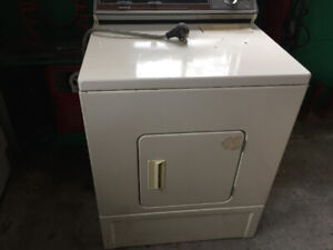 Electric Dryer for sale