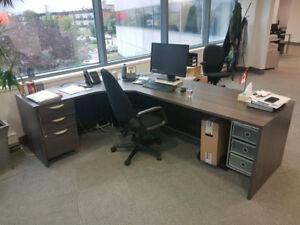 Meuble de bureau/office furniture/desks filing cabinet for sales