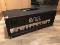Engl Fireball Amp 60 watt