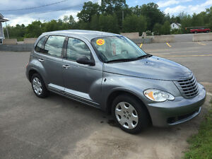 2009 Chrysler PT Cruiser Pickup Truck