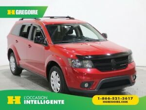 2015 Dodge Journey SXT A/C GR ELECT BLUETOOTH