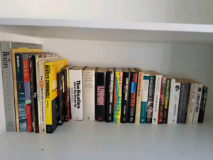31 Beatles Books