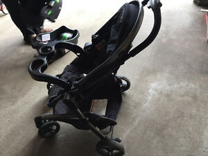 Stroller travel system Strathcona County Edmonton Area image 4