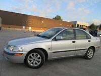 2001 Volvo S40 1.8 4dr