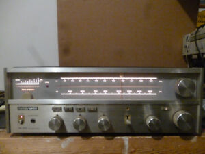 Harman Kardon HK 450 Receiver